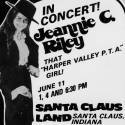 Jeannie C. Riley ad