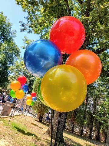 Kids World Balloons