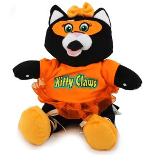 Kitty Claws Plush | HoliShop