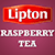 FREE Unlimited Lipton Raspberry Tea