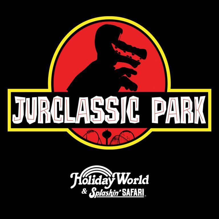 "HoliWood Nights 2017 | ""Jurclassic Park"""