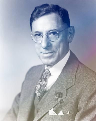 Louis J. Koch