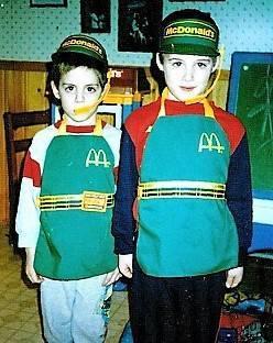 Rentz brothers