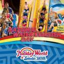 National Water Coaster Day