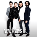 Newsboys at Rock the World 2015 | Holiday World & Splashin' Safari