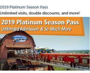 Platinum Season Pass