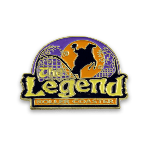 Legend Pin