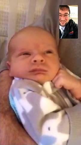 Baby Jack Rentz