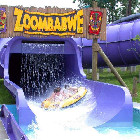 ZOOMbabwe | Holiday World & Splashin' Safari