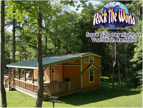 Rock the World Lake Rudolph Promotion