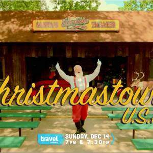 Christmastown, USA on Travel Channel
