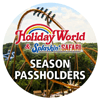 Holiday World Season Passholder Facebook Group