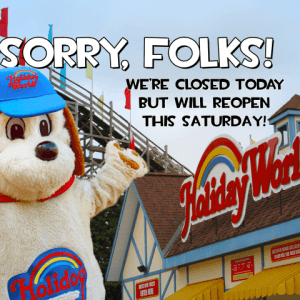 Sorry, Folks
