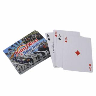 Souvenir Playing Cards   HoliShop