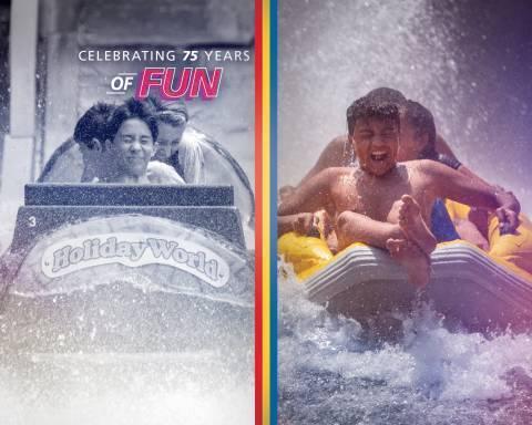 75 Years of Fun!