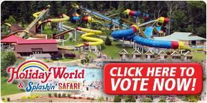 Vote Now button