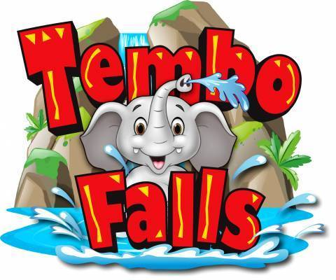 Tembo Falls | Holiday World & Splashin' Safari