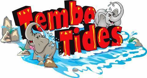 Tembo Tides | Holiday World & Splashin' Safari