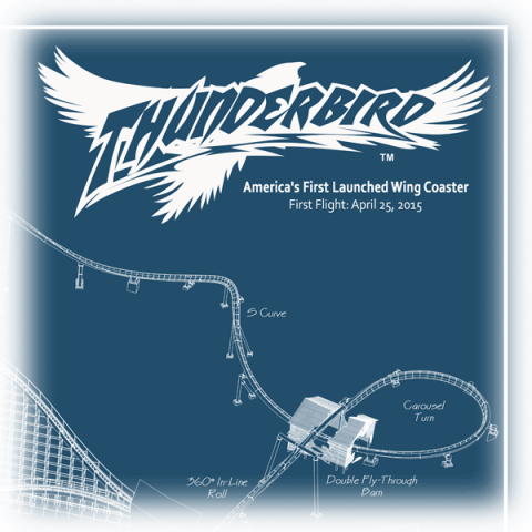 Thunderbird Blueprint Product Gallery - Logo