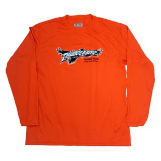 Thunderbird Performance Long Sleeve Shirt