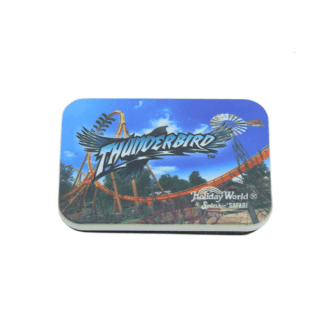Thunderbird Glow-in-the-Dark Magnet   HoliShop