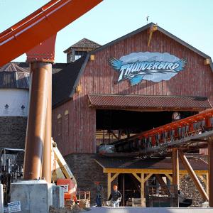 Thunderbird Logo Installation