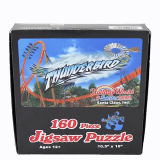 Thunderbird Puzzle   HoliShop