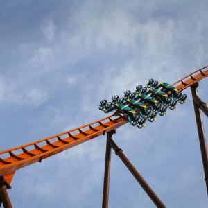 Thunderbird Testing | Holiday World & Splashin' Safari