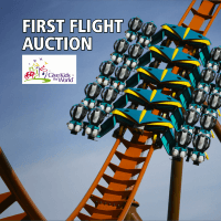 Thunderbird First Flight Auction