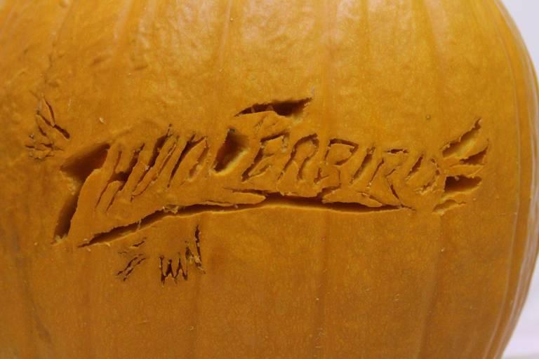 Thunderbird Pumpkin