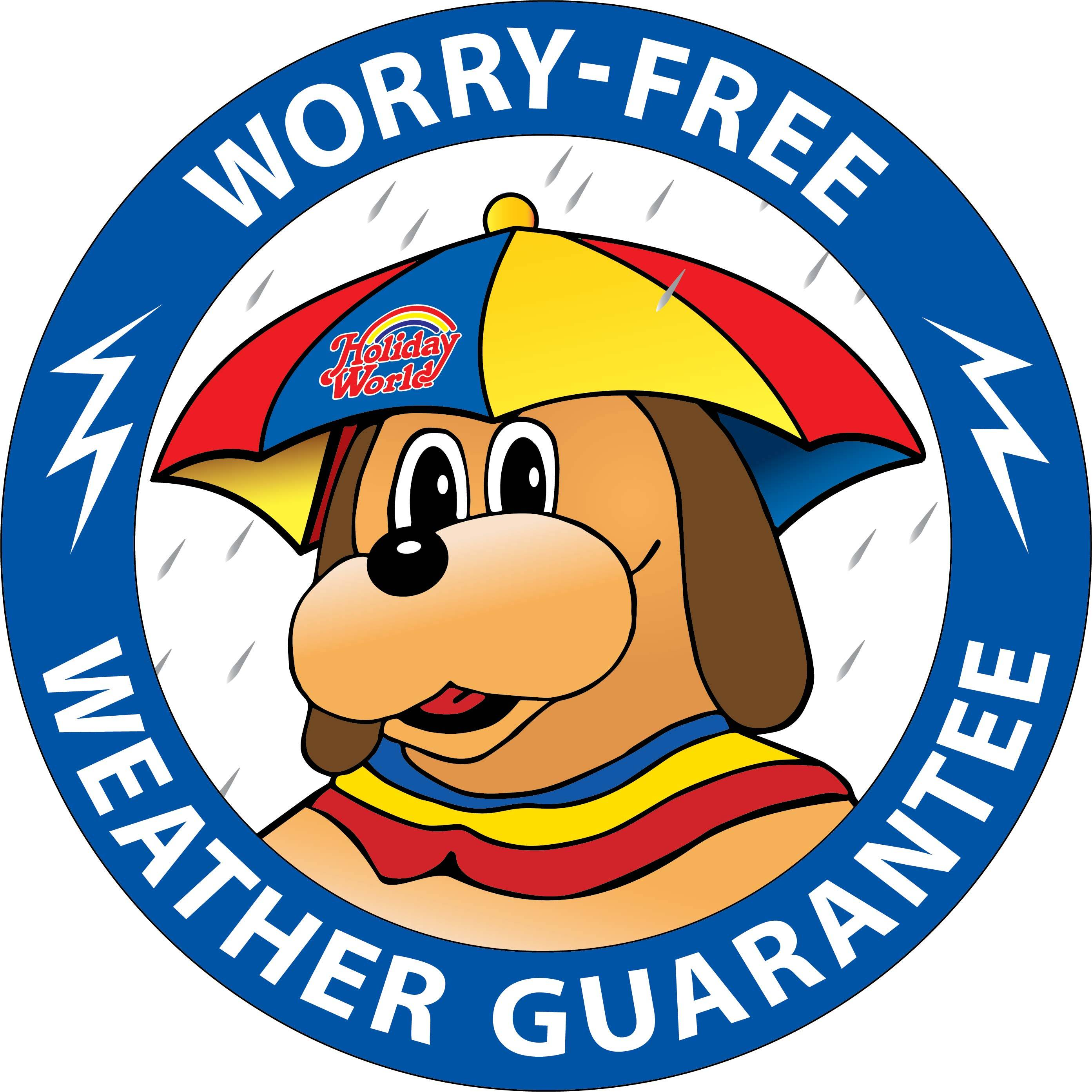 Worry-Free Weather Guarantee