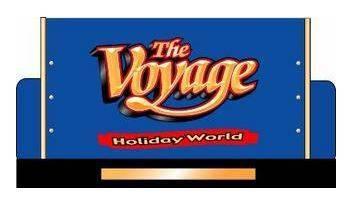 Voyage car design