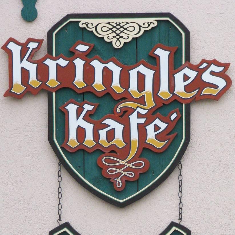 Kringle's Kafé