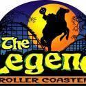 The Legend logo