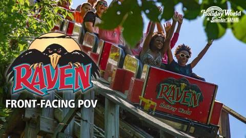 Holiday World + The Raven POV