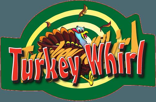 Turkey Whirl logo