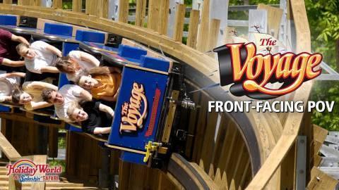 Holiday World + The Voyage POV
