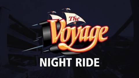Holiday World + The Voyage Night POV